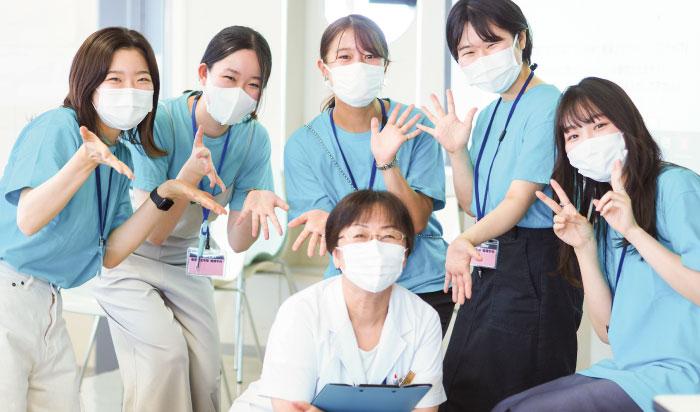 【開催報告】オープンキャンパス 2021(7/31・8/1)